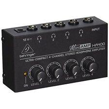 Amplificador mini/de fone de ouvido