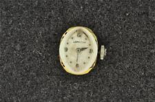 Vintage Cal. 780 Hamilton Ladies Wrist Watch Movement