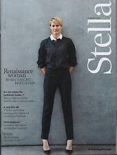 Robin Wright on Magazine Cover 9 February 2014