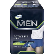 Tena Men Pants Large 8er Plus Inkontinenz Einlagen für Männer