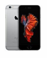 Fully Unlocked Apple iPhone 6S [128GB] A1688 (CDMA+GSM) Space Gray - Grade A