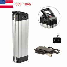X-go Top Discharge 36V 10Ah Lithium Battery w/ Charger Electric Bicycle E-bike