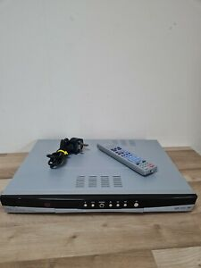 Wharfedale DVDRHD400 80GB HDD / DVD Recorder Freeview with  Remote