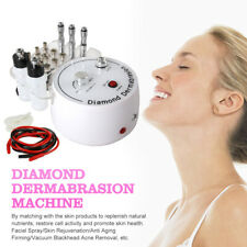 Diamond Microdermabrasion Dermabrasion Facial Anti Wrinkle Vacuum Spray Machine