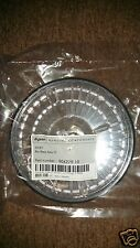 GENUINE DYSON PART DC07 VACUUM BOTTOM LID PART DIRT CANISTER BIN BASE ASSEMBLY