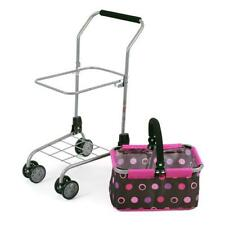 Bayer Chic 2000 761 48 Supermarket trolley (Pinky dots)