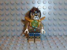 LEGO® Chima Figur Lennox Pearl Gold Armor Tiger Löwe aus Set 70006 loc025 F685