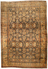 Antique Malayer Rug (Size Adjusted) BB4416
