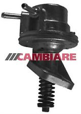 VW GOLF Mk2 1.3 Fuel Pump 83 to 87 VOLKSWAGEN Cambiare Top Quality Replacement