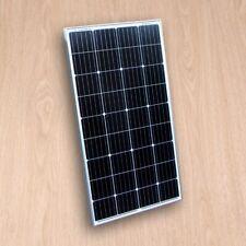 SUNDELY 120W 12V mono solar panel, 100watt Monocrystalline cells module, pv FAST