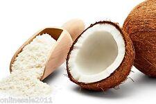 Desiccated Coconut Powder 200g Shredded Coconut Kernel Nariyal Churi Free Ship