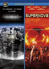 The Black Hole/Supernova (DVD, 2009) Brand New Judd Nelson Luke Perry