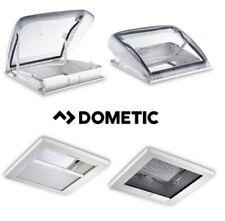dometic Seitz Mini Heki Style Dachhaube Dachluke 40x40 ohne Belüftung  43–60 mm
