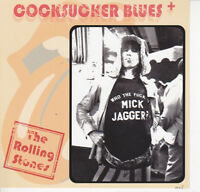 THE ROLLING STONES COCKSUCKER BLUES CD *F/S