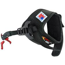 TRU Ball Fank Release Black Buckle Strap Large