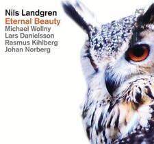 Eternal Beauty von Nils Landgren (2014)