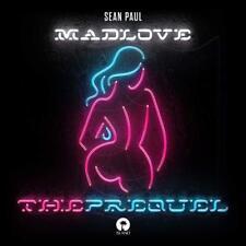 Sean Paul - Mad Love The Prequel (NEW CD ALBUM)