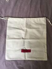 "New VALENTINO dust Bag For Bags Or Shoes 11.5"" x 12.5"""