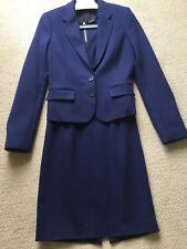 Navy Dress Suits Suits Blazers For Women For Sale Ebay