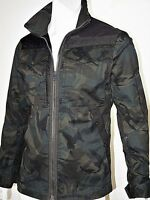 G STAR RAW men's shirt jacket size medium camouflage print design new with tags