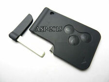 1pcs 3 buttons Smart Key Fob Case Holder For Renault Megane Scenic Grand Scenic