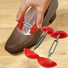 Mini Shoes Stretchers Width Extender Adjustable 2PCS Pratical Shoe Aid Stylish