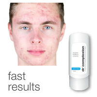 DR COMPLEXION TARGETED BREAKOUT CORRECTOR ACNE CREAM PROVEN FAST RESULTS