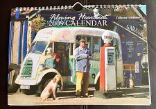 Le tournage du calendrier 2009 Collectors Edition UK Gratuit p&p