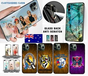 For Samsung Galaxy s20/s20+/s20ultra/20FE personalized case Tempered glass cover