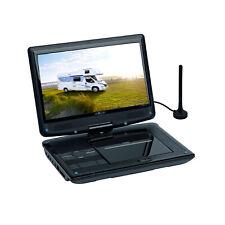 """Portabler 10"""" LCD-Bildschirm mit DVD-Player und DVB-T2 HD Tuner von Reflexion"""