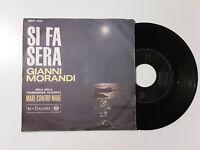 """Gianni Morandi - È Colpa Mia - Disco Vinile 45 Giri 7"""" Stampa ITALIA 1965"""