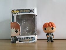 Pop Vinyl Harry Potter Ron Weasley Figure #02. Funko