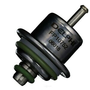 Fuel Injection Pressure Regulator Delphi FP10752