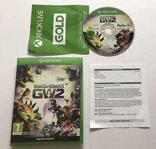 Plants vs Zombies: Garden Warfare 2 II Microsoft Xbox One Boxed PAL