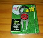 Hat Trick 5 in 1 Divot Tool Arkansas State Red Wolves