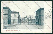 Pistoia Città Porta Borriera cartolina EE7048