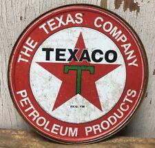 TEXACO PETROLEUM PRODUCTS TEXAS COMPANY 12