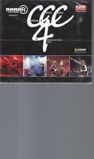 CD--CCC4 // SHIVER / PURPLE BLUZE // COY // VOLLGAS  //