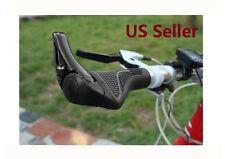 1 Pair Cycling Mountain Bike Bicycle MTB Handlebar Rubber Anti-slip Handle Grips
