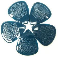 Dava Control NYLON Guitar Picks 5/Bag (D0508)