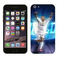 Cristiano Ronaldo CR7 Front Football Phone Case for IPhone HTC Samsung Sony LG