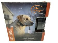 SportDOG SDF-CR Add-A-Dog Collar Rechargeable for SDF-100C In-Ground Fence