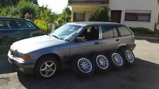 BMW E36 318 TDS Kombi ALU AHK Schiebedach