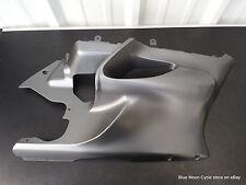 BMW Right side engine spoiler lower fairing K1200LT #04251724 46637682526