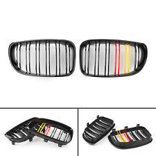 Grille de calandre Pour BMW 1Serie E81 E87 E82 E88 128i 135i 08-12 Gloss MClor ,