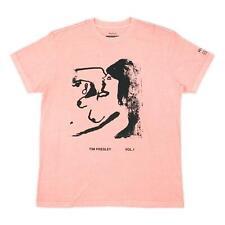 RVCA Mens Mush AMP T-Shirt Pick Wash L New