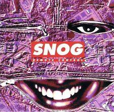 SNOG Remote Control CD 1997