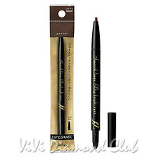 Shiseido INTEGRATE Smooth On 2nd Gen Fine Automatic Pencil Eyeliner BR681 NEW