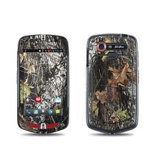 Casio G'zOne Commando 4G LTE Skin Cover Case Decal Hunters Camo