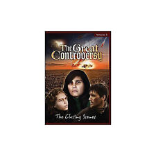 The Great Controversy DVD Vol 3 (Video DVD)